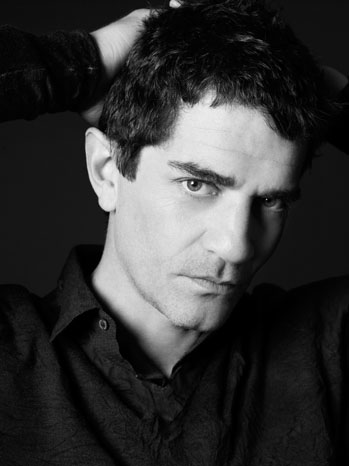 James Frain Headshot - P 2011