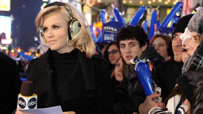 Jenny McCarthy NYE ABC - H 2011
