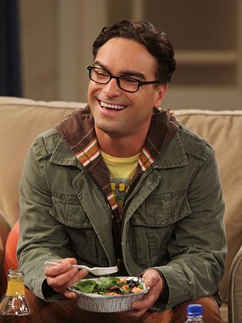 Johnny Galecki Big Bang Theory - P 2011