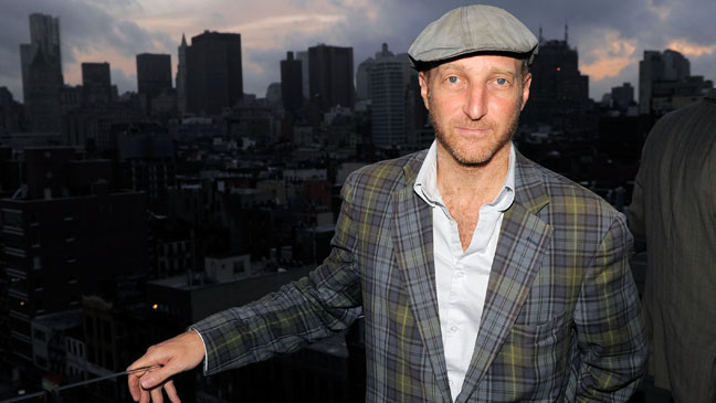 Jonathan Ames Bored to Death - H 2011