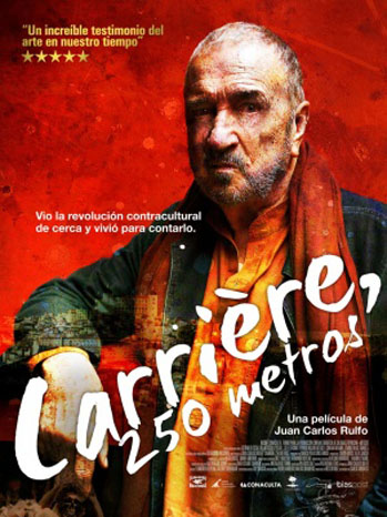 Carriere 250 Meters Poster - P 2011