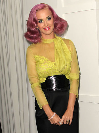 Katy Perry Video Music Awards After Party - P 2011