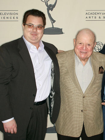 Larry Rickles Don Rickles - P 2011