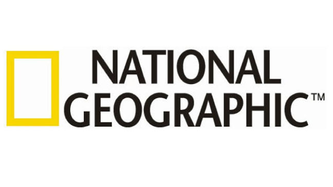 National Geographic Logo - H 2011