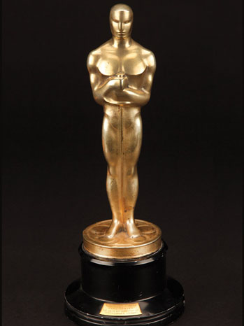 1945 Oscar for Best Art Direction