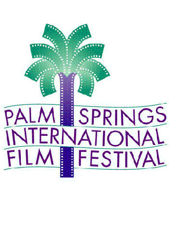 Palm Springs International Film Festival Logo - P 2011