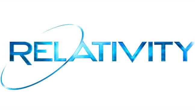 Relativity Media Logo - H 2011