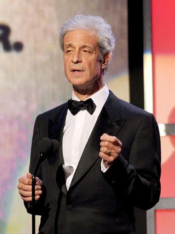 Rick Nicita Cinematheque Award - P 2011