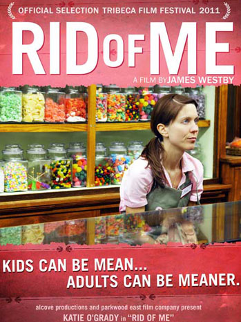 Rid of Me Poster - P 2011