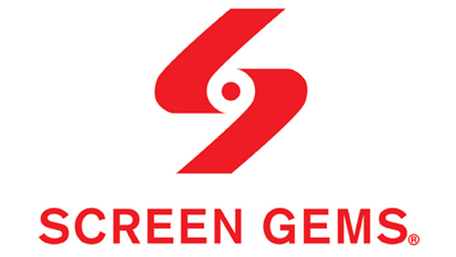 Screen Gems Logo - H 2011