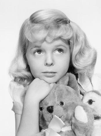 Susan Gordon Five Pennies 1959 - P 2011
