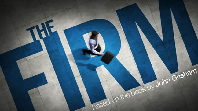 The Firm Show - H 2011