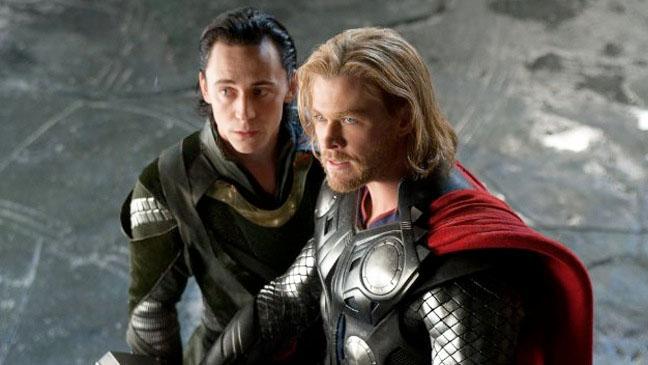 12. Thor