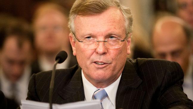 Tom Rutledge COO - H 2011