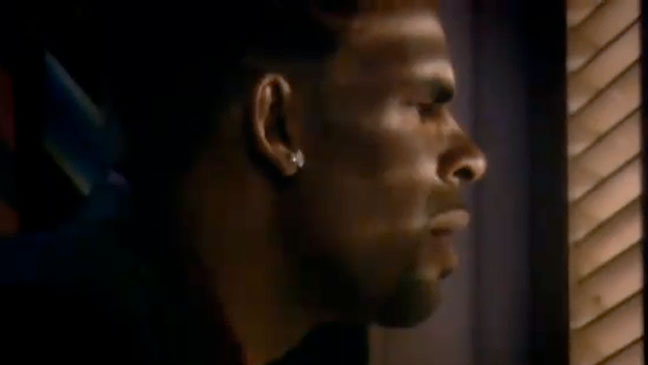 Trapped in the Closet Screenshot R. Kelly - H