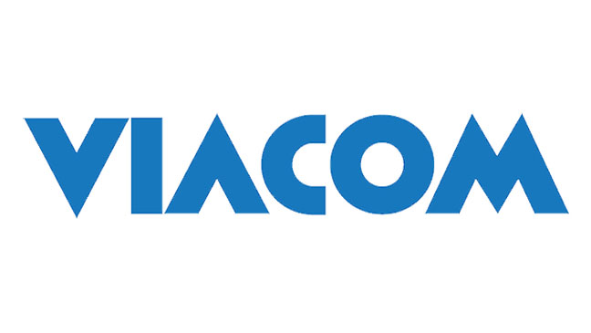 Viacom Logo - H