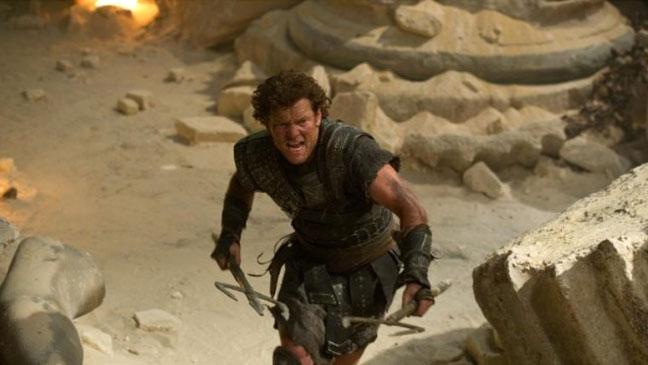 Wrath of the Titans Film Still - H 2011