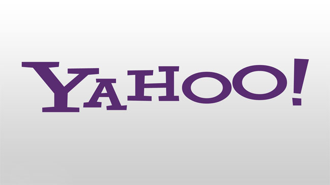 Yahoo Logo - H 2011