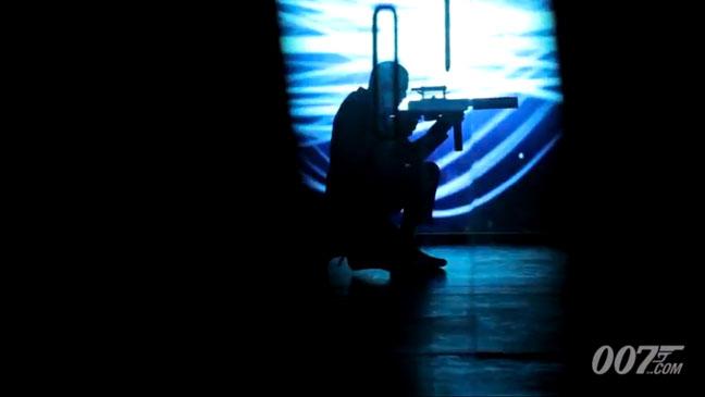 007 Skyfall Web Revamp - H 2012