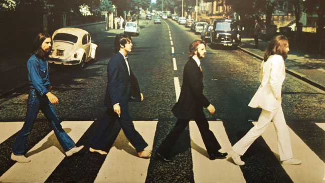 Abbey Road - H 2012