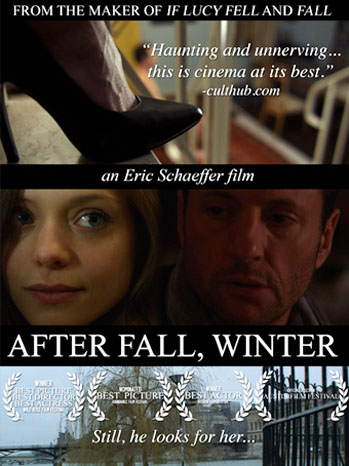 After fall, Winter Poster - P 2012