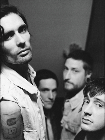 All-American Rejects PR 2011 P
