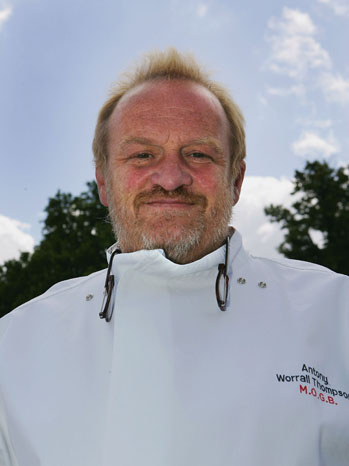 Antony Worrall Thompson Headshot - P 2012