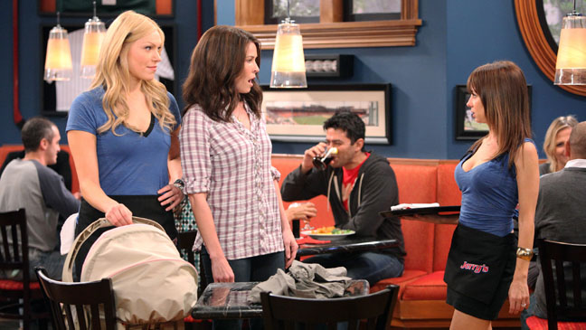 Are You There Chelsea Laura Prepon Chelsea Handler - H 2012