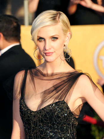 Ashlee Simpson Screen Actor Guild Awards - P 2012