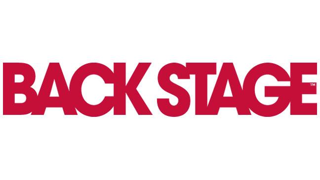 Back Stage Logo H 2012