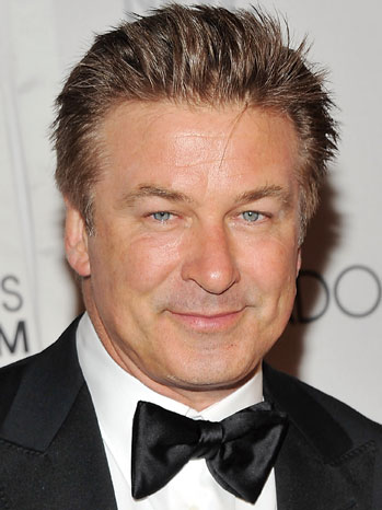 "Ryan Murphy's A-List ""Normal Heart"": Alec Baldwin"