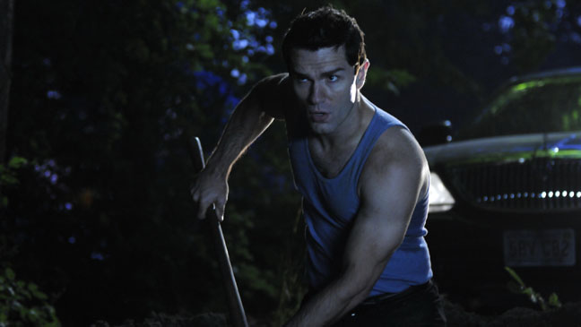 Being Human Ep 102 Sam Witwer - H 2012