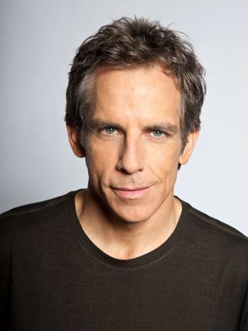 DO NOT USE Ben Stiller Portrait Headshot - P 2012