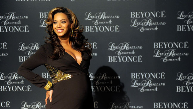 Beyonce Knowles Live at Roseland - H 2012