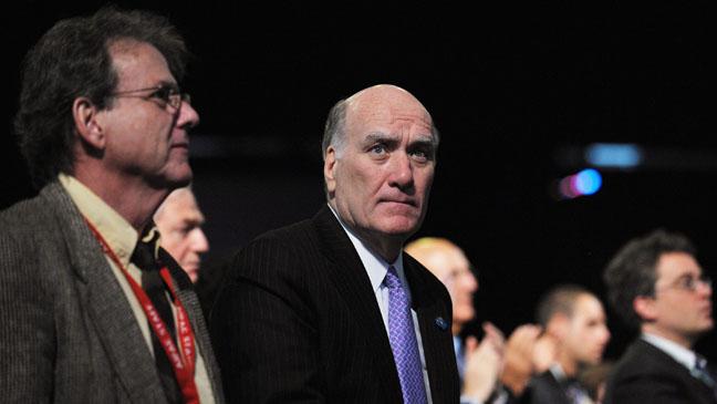 Bill Daley Chief of staff - H 2012