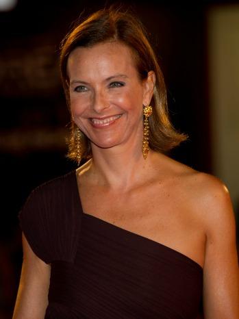 Carole Bouquet - P 2011