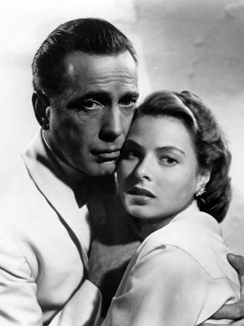 Casablanca Film Still - P 2012