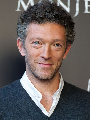FRENCHMEN WHO MADE THE LEAP: Vincent Cassel