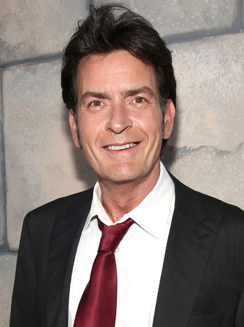 2 REP QUOTES Charlie Sheen P