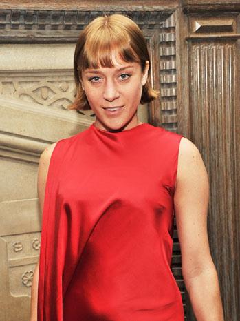 Chloe Sevigny W.E. Screening - P 2012