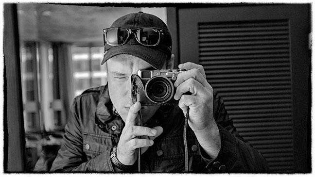 Chris Grismer Camera - H 2012