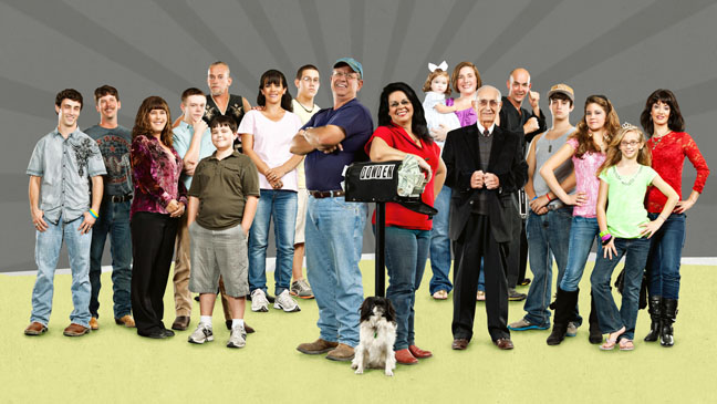 Bayou Billionaires Cast - H 2012