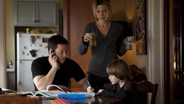 Contraband Family Still - H 2012