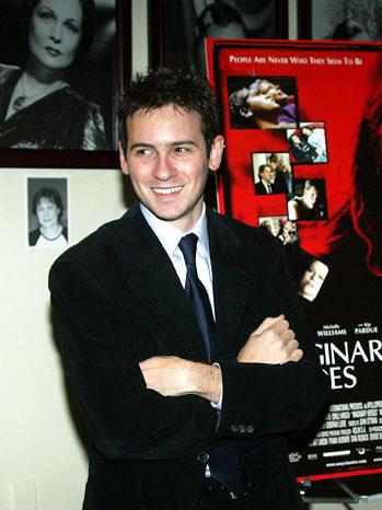 Dan Harris - P 2012