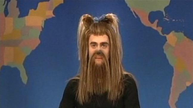 Daniel Radcliffe, Saturday Night Live H 2012
