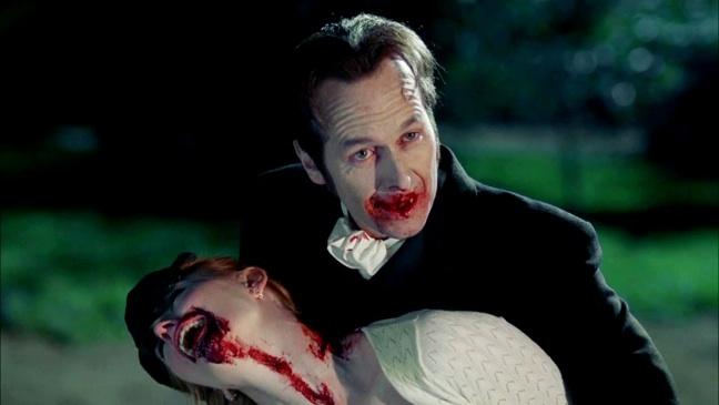 Denis O'Hare True Blood 2010