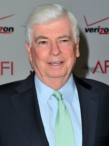 Chris Dodd MPAA P 2012