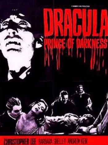 Dracula Prince of Darkness - P 2011