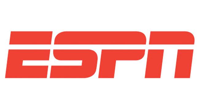 ESPN Logo - H 2012