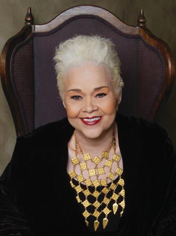Etta James the dreamer publicity P